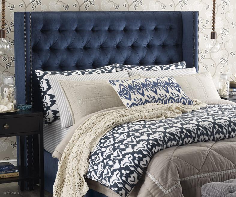 Sänggavel specialdesign