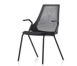 Stol Sayl Side Chair
