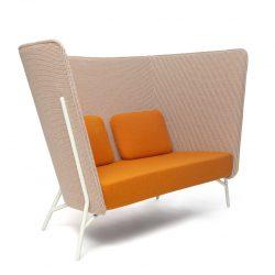 Lounge soffa Aura