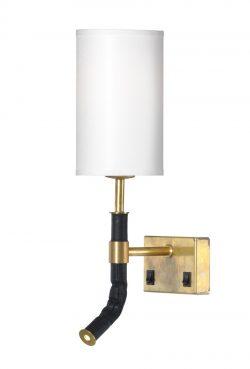 Vägglampa Butler