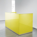 gult glas