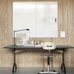 Air whiteboard