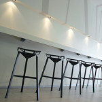 stool one
