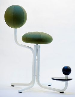 Stol Globe Two
