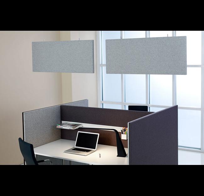 Limbus Konceptarbetsplats Bås | Formis B2B shop för möbler