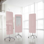 Lintex. Mood Flow Mobile. Glastavla. Trio