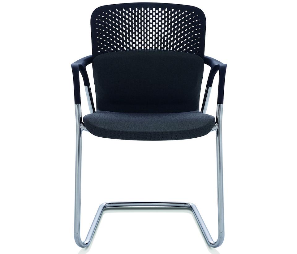 Keyn Cantilever stol front