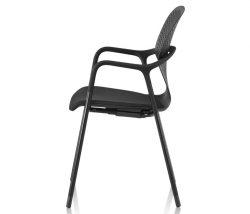 Keyn stapelbar stol