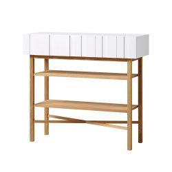 Sidobord White Sideboard