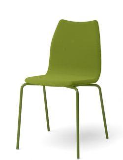 Stapelbar stol Knuff