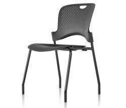 Caper stol