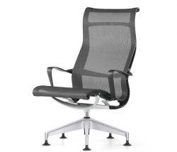 Loungestol Setu Lounge Chair