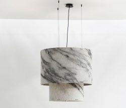 BuzziChandelier-plain-Carrara