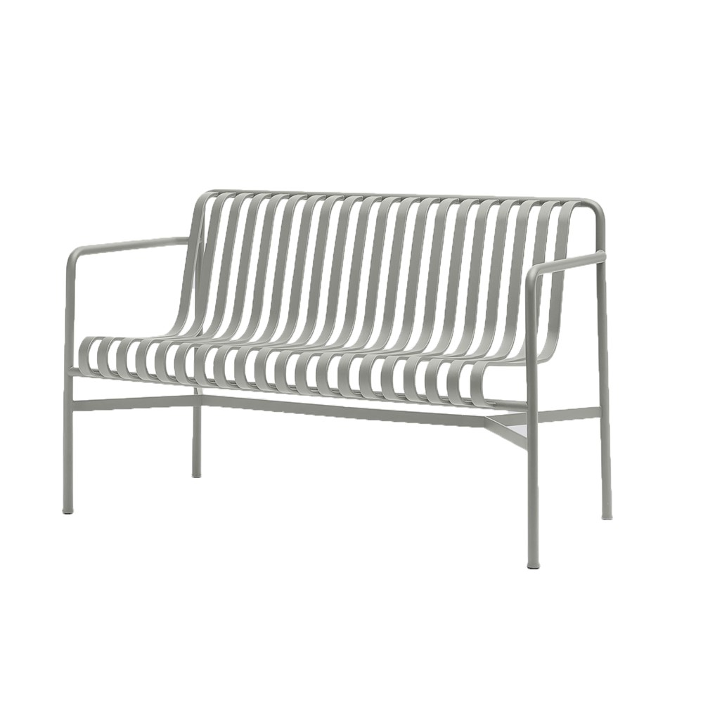 Palissade Dining Bench Fo