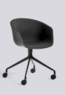 Stol About a Chair AAC24 med hjul