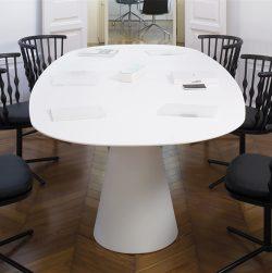 Reverse Conference bord, 2-pelare
