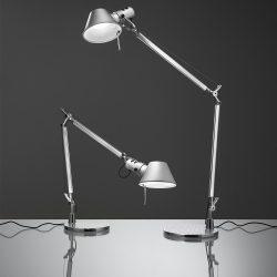 Skrivbordslampa Tolomeo Table