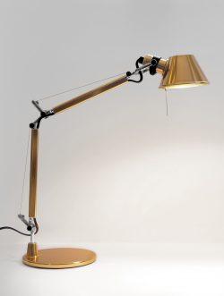 Bordslampa Tolomeo Micro Table