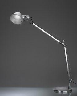 Skrivbordslampa Tolomeo Midi Table LED