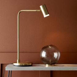 Bordslampa Cato Q LED