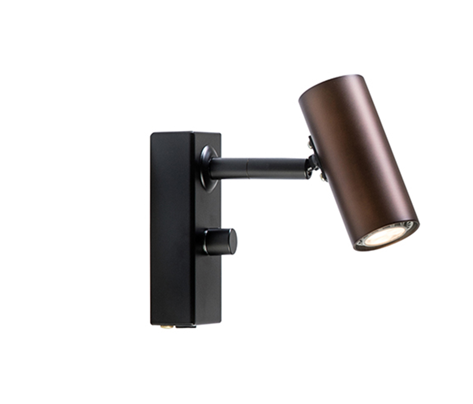 Vägglampa Cato LED