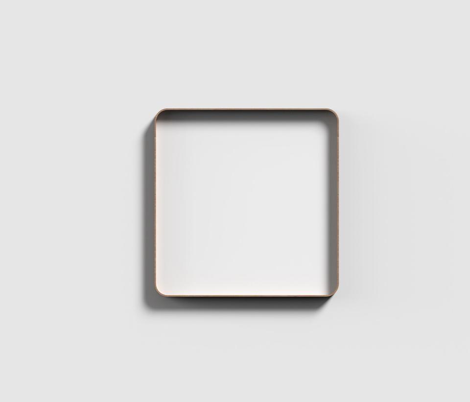 Splitter nya Magnetisk skrivtavla Frame | Skrivtavlor från Lintex | Formis.se TP-36