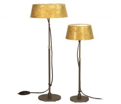 Bordslampa Karl duo