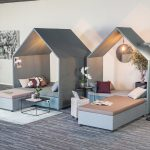 The Hut Lounge