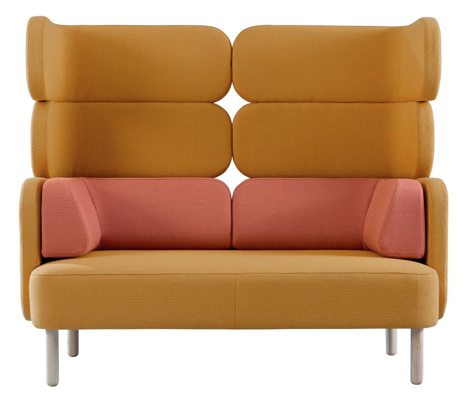 Avskärmande soffa Story