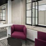 Fatolj Talk interior