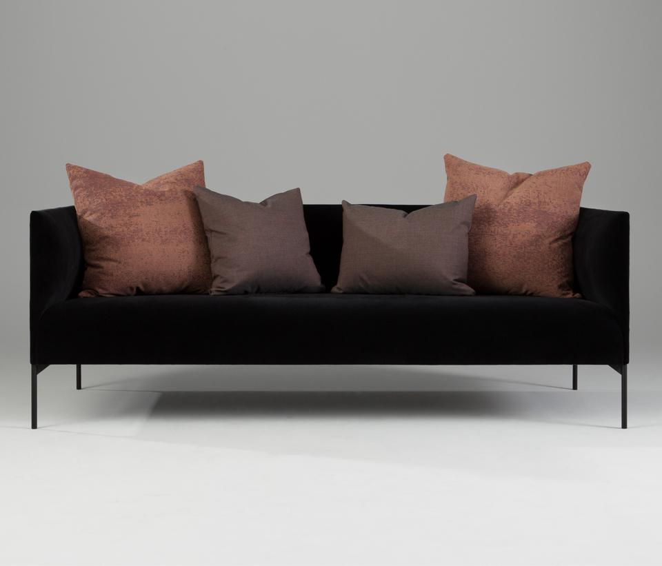 Soffa Talk Lounge front