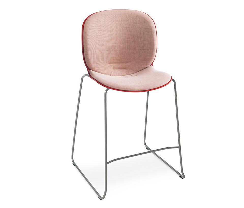 Barstol RBM Noor Up, stapelbar | Formis möbler och