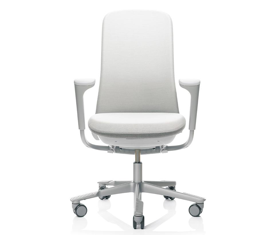HÅG SoFi arbetsstol 7300 hög rygg