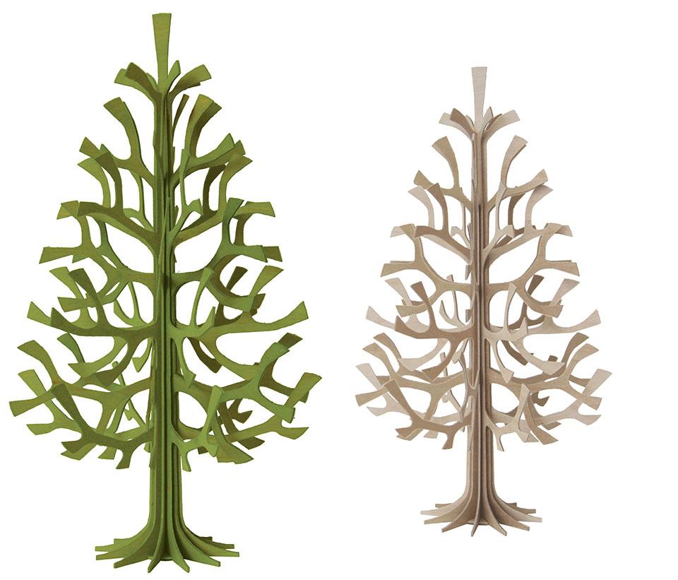 Akustisk träd Lovi Bruce tree