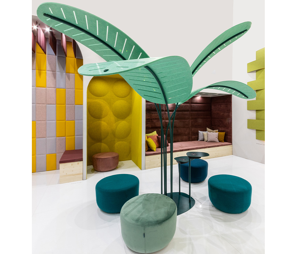 Oasis i lounge
